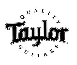 We Proudly Play Taylor Morgan Monroe Guild Guitars